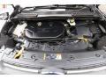 Ford Escape SE 4WD Magnetic Metallic photo #9