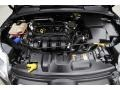 Ford Focus SE Sedan Tuxedo Black photo #7