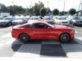 Ford Mustang EcoBoost Coupe Race Red photo #3
