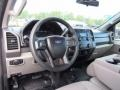 Ford F250 Super Duty XL Crew Cab 4x4 Oxford White photo #15