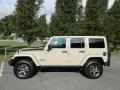 Jeep Wrangler Unlimited Rubicon 4x4 Gobi photo #1