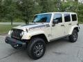Jeep Wrangler Unlimited Rubicon 4x4 Gobi photo #2