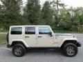 Jeep Wrangler Unlimited Rubicon 4x4 Gobi photo #5