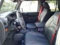 Jeep Wrangler Unlimited Rubicon 4x4 Gobi photo #11