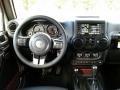 Jeep Wrangler Unlimited Rubicon 4x4 Gobi photo #27