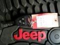 Jeep Wrangler Unlimited Rubicon 4x4 Gobi photo #28