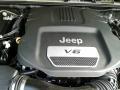 Jeep Wrangler Unlimited Rubicon 4x4 Gobi photo #29
