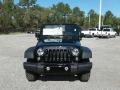Jeep Wrangler Sport 4x4 Black photo #8