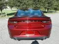 Dodge Charger R/T Scat Pack Octane Red Pearl photo #7