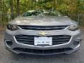 Chevrolet Malibu LT Pepperdust Metallic photo #2