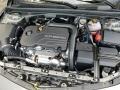Chevrolet Malibu LT Pepperdust Metallic photo #29