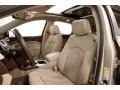 Cadillac SRX Performance Gold Mist Metallic photo #5