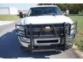 Chevrolet Silverado 2500HD Work Truck Extended Cab 4x4 Summit White photo #36