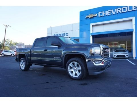 Cronic Used Cars >> GMC Sierra 1500 SLE Crew Cab for sale | All American Automobiles - Buy American Cars for Sale in ...