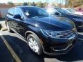 Lincoln MKX Premier Black Velvet photo #5