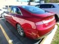 Lincoln MKZ Reserve AWD Ruby Red photo #2