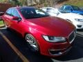 Lincoln MKZ Reserve AWD Ruby Red photo #5