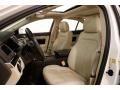 Lincoln MKS EcoBoost AWD White Platinum photo #5