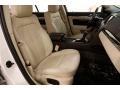 Lincoln MKS EcoBoost AWD White Platinum photo #16