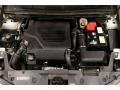 Lincoln MKS EcoBoost AWD White Platinum photo #21