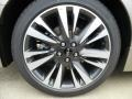 Lincoln MKZ Reserve AWD Iced Mocha Metallic photo #6