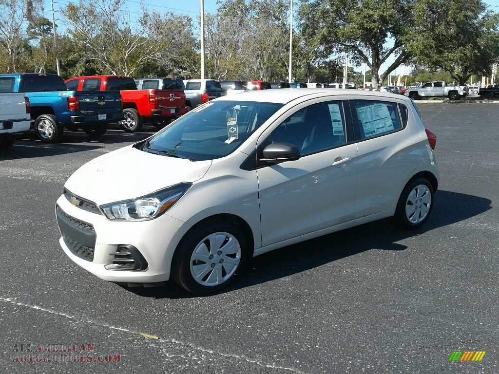 2017 chevrolet spark ls in summit white 830821 all american automobiles buy american cars. Black Bedroom Furniture Sets. Home Design Ideas