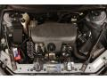 Pontiac Grand Prix Sedan Stealth Gray Metallic photo #16