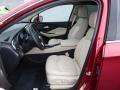 Buick Envision Preferred AWD Chili Red Metallilc photo #6