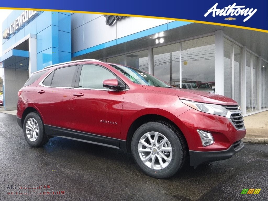 2018 chevrolet equinox lt awd in cajun red tintcoat 210106 all american automobiles buy. Black Bedroom Furniture Sets. Home Design Ideas