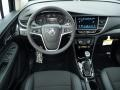 Buick Encore Preferred II White Frost Tricoat photo #8