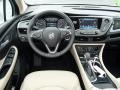 Buick Envision Preferred AWD Galaxy Silver Metallic photo #8
