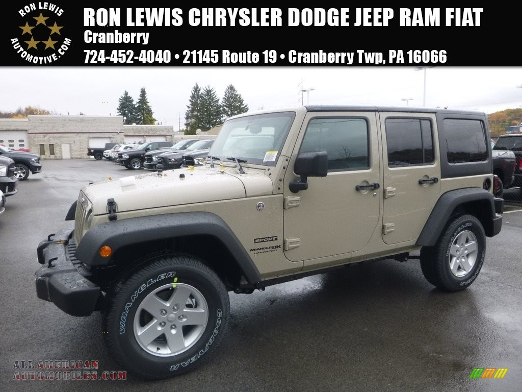 Ron Lewis Jeep >> New Cars For Sale At Ron Lewis Chrysler Dodge Jeep Ram | Autos Post