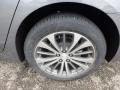 Buick LaCrosse Preferred Satin Steel Metallic photo #9