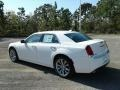 Chrysler 300 Limited Bright White photo #3