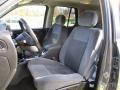 GMC Envoy SLE 4x4 Steel Gray Metallic photo #22
