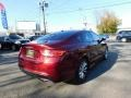 Chrysler 200 S Velvet Red Pearl photo #5