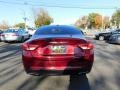 Chrysler 200 S Velvet Red Pearl photo #6