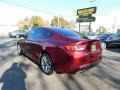 Chrysler 200 S Velvet Red Pearl photo #7