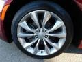Chrysler 200 S Velvet Red Pearl photo #36