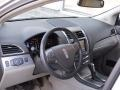 Lincoln MKX AWD Ingot Silver photo #13