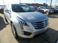 Cadillac XT5 Luxury AWD Radiant Silver Metallic photo #1
