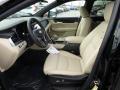 Cadillac XT5 AWD Stellar Black Metallic photo #3