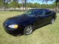 Pontiac Grand Am SE Sedan Black photo #1