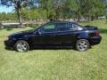 Pontiac Grand Am SE Sedan Black photo #3