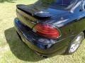 Pontiac Grand Am SE Sedan Black photo #15