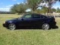 Pontiac Grand Am SE Sedan Black photo #25