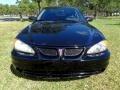 Pontiac Grand Am SE Sedan Black photo #41