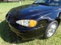 Pontiac Grand Am SE Sedan Black photo #43