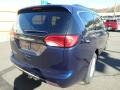 Chrysler Pacifica Touring Plus Jazz Blue Pearl photo #5