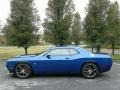 Dodge Challenger R/T Scat Pack IndiGo Blue photo #1